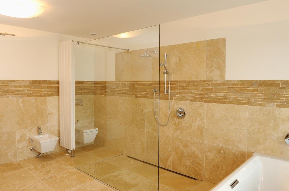 Natuursteen In Badkamer : Ankers natuursteen badkamer anker s natuursteen